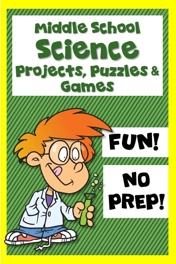 Physical Science Projects Enrichment and Review Mega