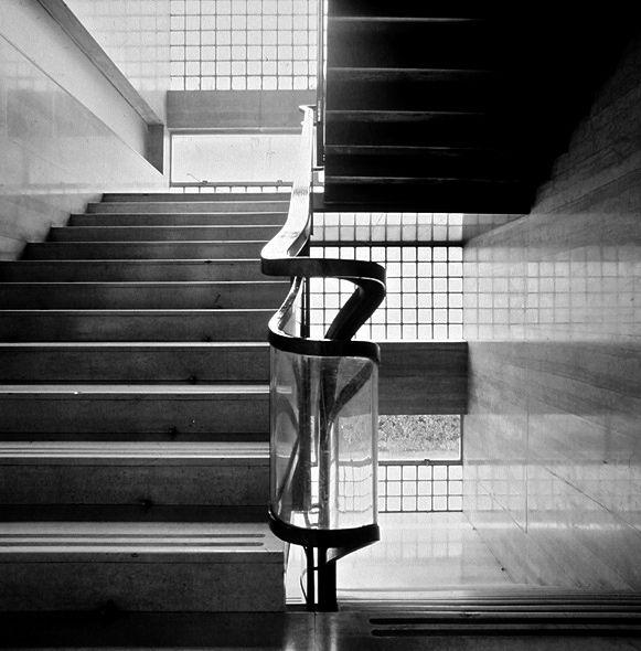 Giuseppe Terragni, Casa del Fascio. Como | #arquitectonico