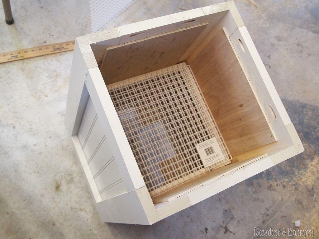 Build Your Own Planter Boxes Diy Planter Box Diy Wood 400 x 300