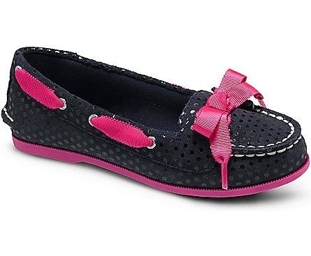 Sperry Top-Sider Audrey Boat Shoe