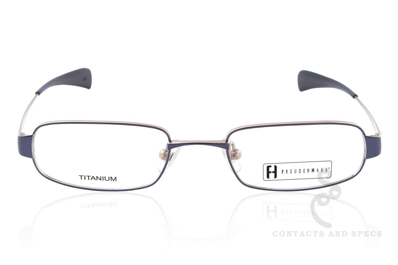 Freudenhaus Eyewear Lincoln 9