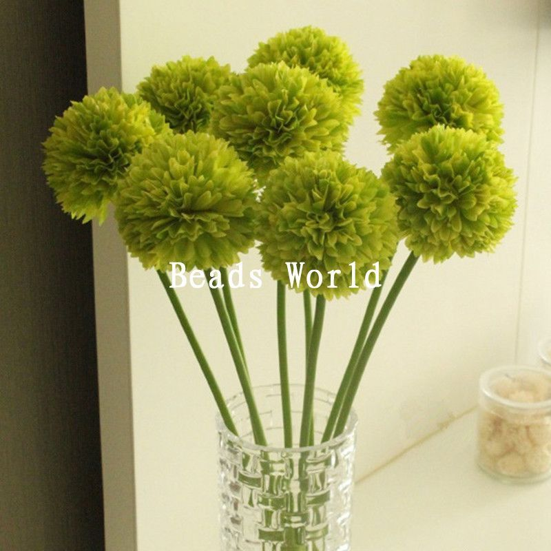 High quality factory exports artificial flower holding flowers high quality factory exports artificial flower holding flowers wedding home decoration 53x10cm party hydrangea 1 bunch mightylinksfo