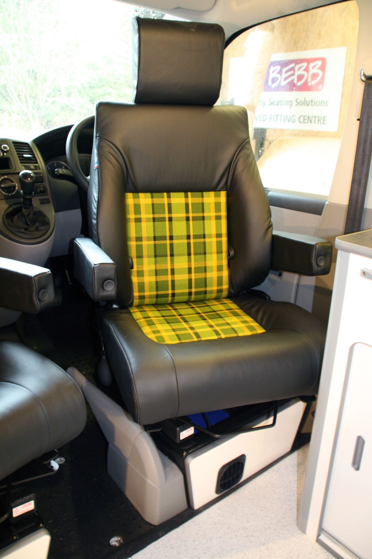 Future Classic - Our conversions - VW T5 Camper Conversions and Custom Vans by UBERBUS