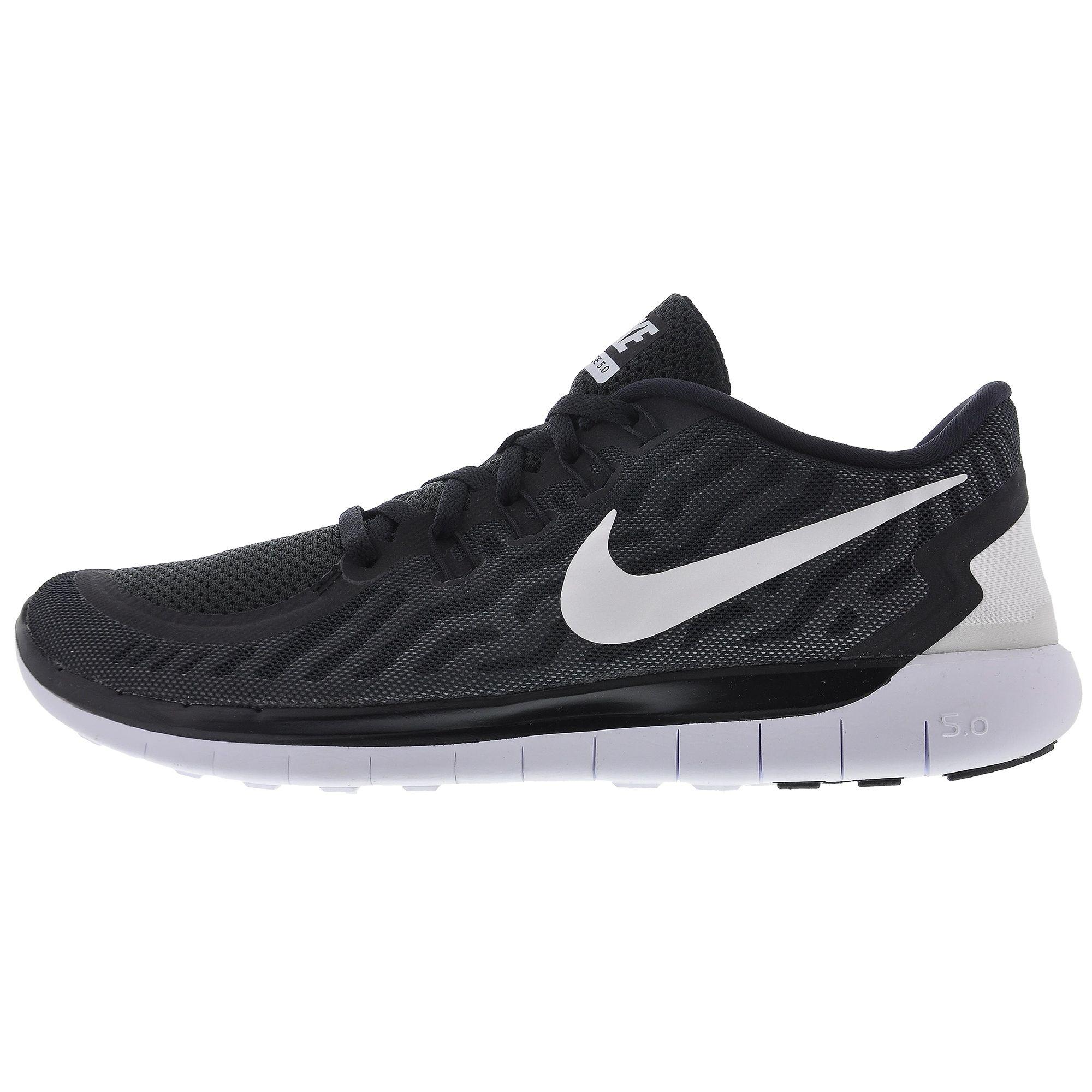nike free 5.0 flash (gs) spor ayakkabıları