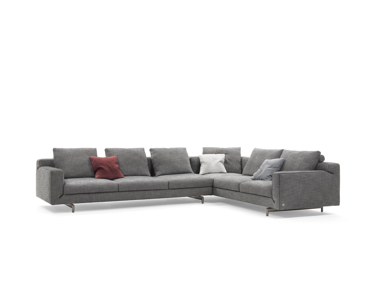 Taylor sofa busnelli the prime home solo grandi for Busnelli arredamenti
