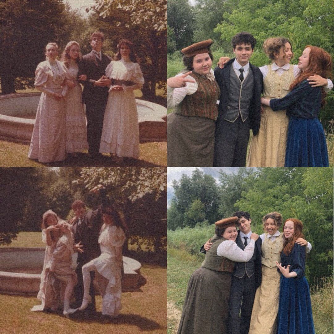 Pin By Anne Leutsch On Anne Of Green Gables In 2020 Gilbert And