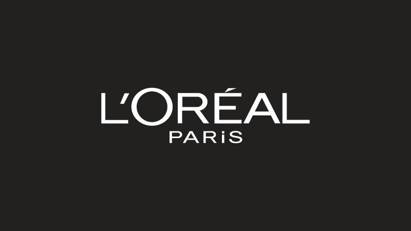 L Oreal Logo Loreal Loreal Logo Logos