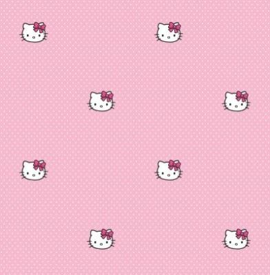 Hello kitty pink polka dots 73399 kids home wallpapers a hello kitty pink polka dots 73399 kids home wallpapers a pretty voltagebd Images