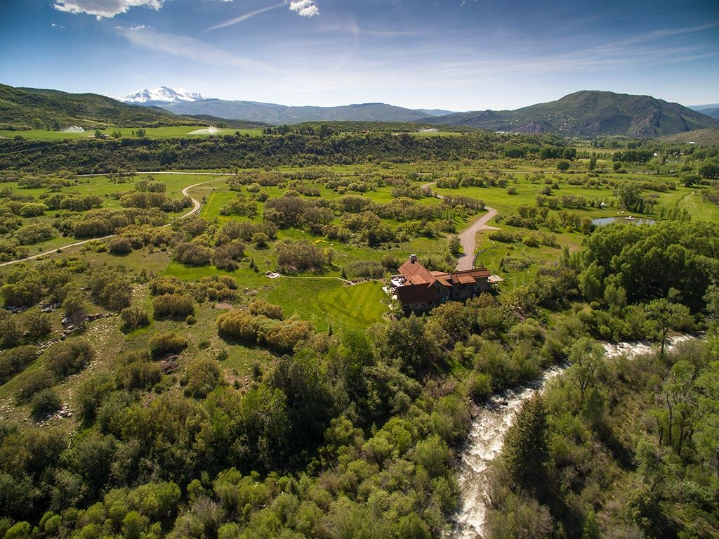 Most Expensive Homes In Colorado Photos And Prices Zillow
