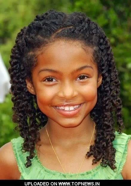 jolies photos de fille noire