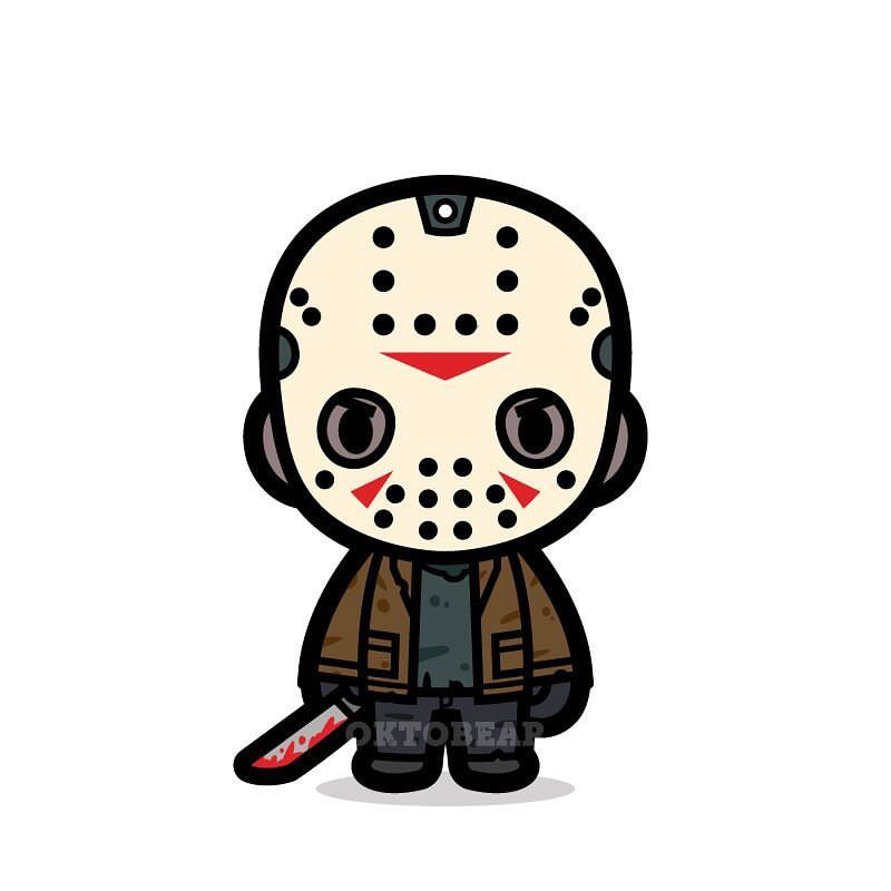 No It S Not Friday 13th It S Just Because I Have A Jason Shirt Design Selling On Shirtpunch Righ Friday The 13th Funny Friday The 13th Happy Friday The 13th