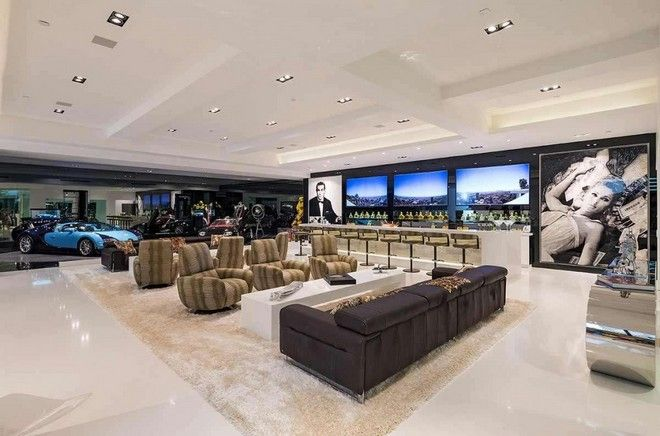 Inside-Celebrity-Homes-Beyoncé-and-Jay-Z-LA-Mansion-7 Inside-Celebrity-Homes-Beyoncé-and-Jay-Z-LA-Mansion-7