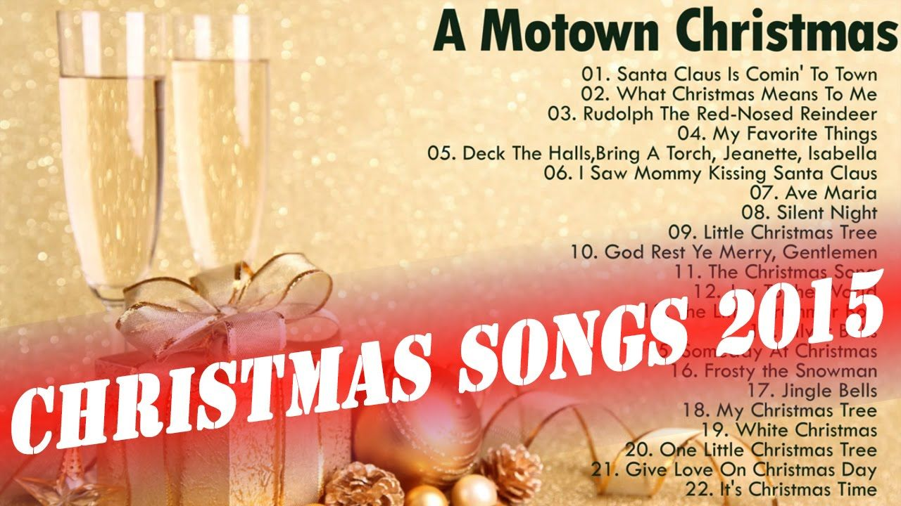 Motown Christmas Music.A Motown Christmas The Best Christmas Songs Ever