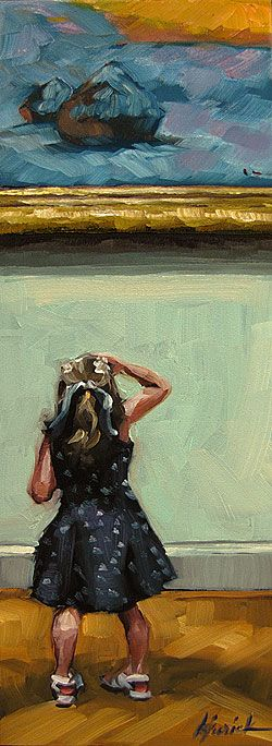 Karin Jurick | Figurative Realist painter | Tutt'Art@ | Pittura * Scultura * Poesia * Musica |