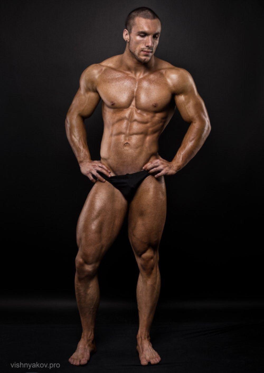 fondo muscular