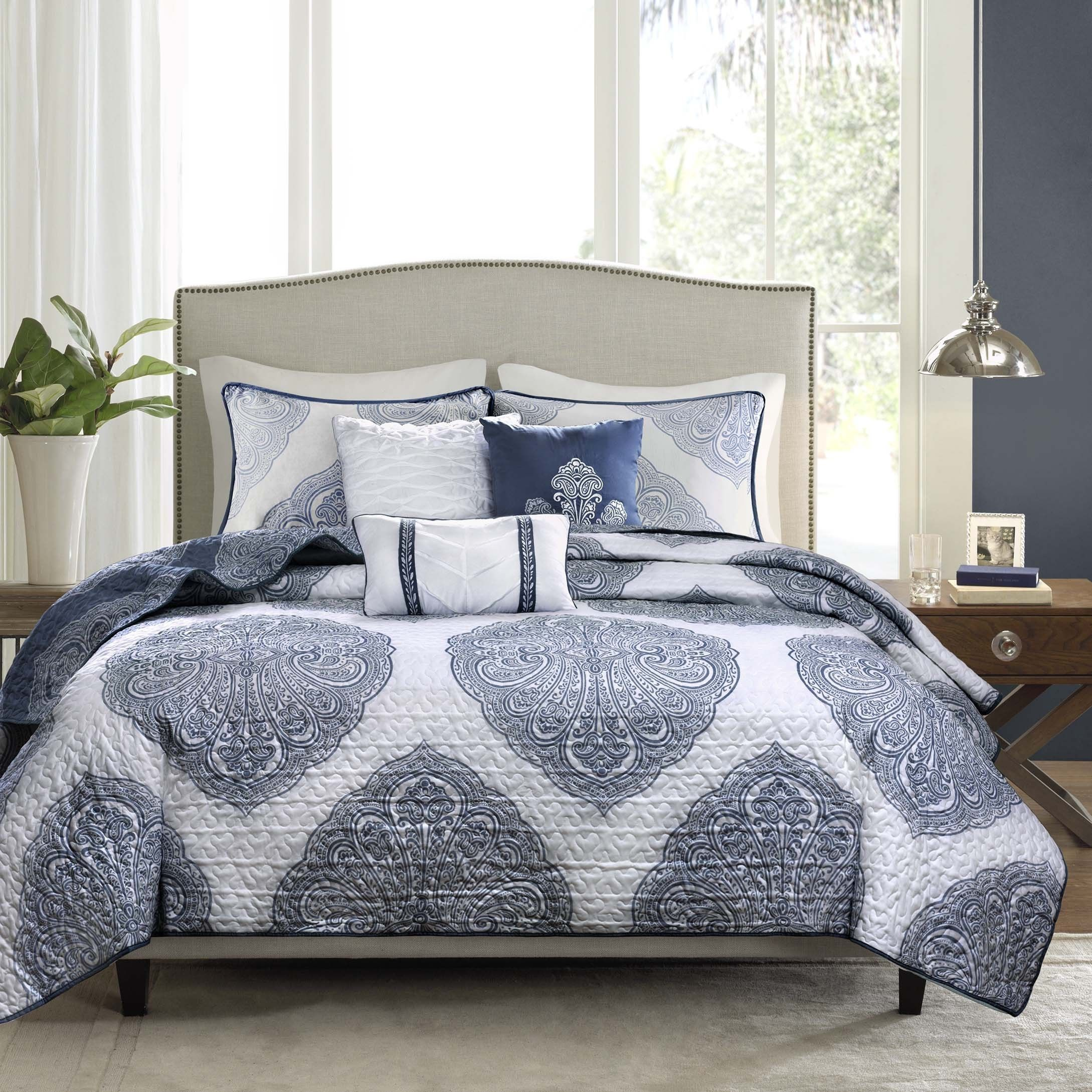 Overstock Com Online Shopping Bedding Furniture Electronics Jewelry Clothing More Coverlet Set Quilted Coverlet Quilt Sets Bedding