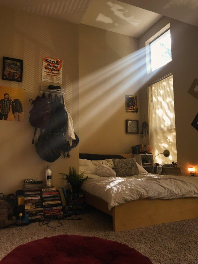 2 Bedroom Apartment House Plans Aesthetic Bedroom Aesthetic Rooms Dream Rooms