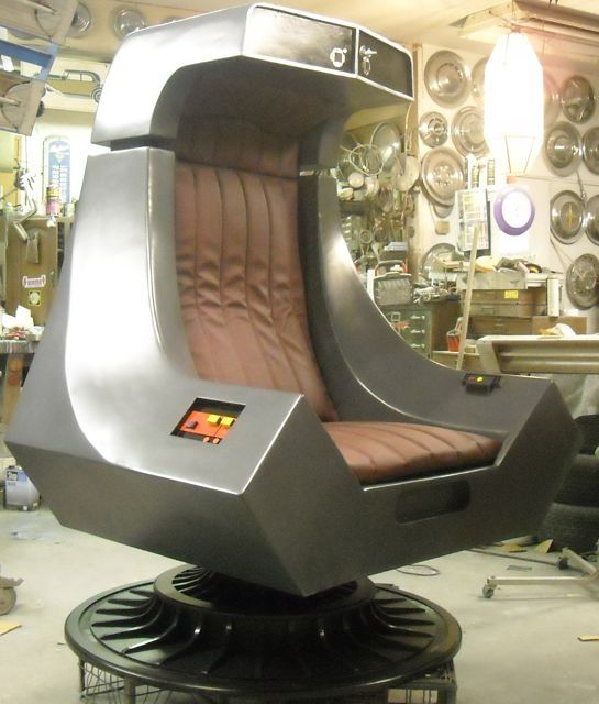 One Of The Most Epic Office Chairs Available D Star Wars