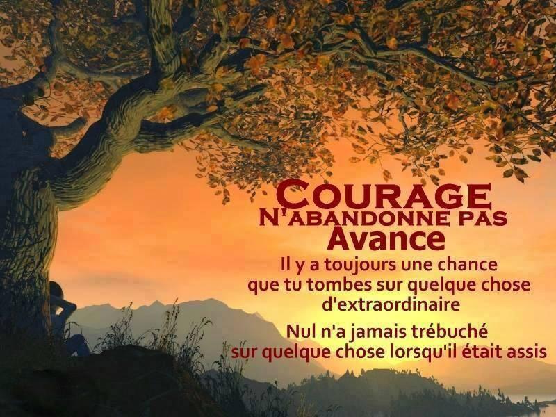 Namasté du ️ on | Belle pensée, Beaux poèmes et Courage