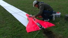 Worlds fastest RC Jet (Sound Recommended)