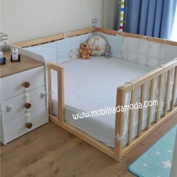 Catisiz Montessori Yer Yatagi 150x150 My Snazzy New House