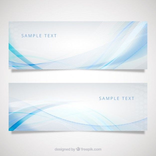 free website banners