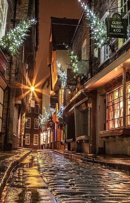 christmas in york england london uk pinterest england places