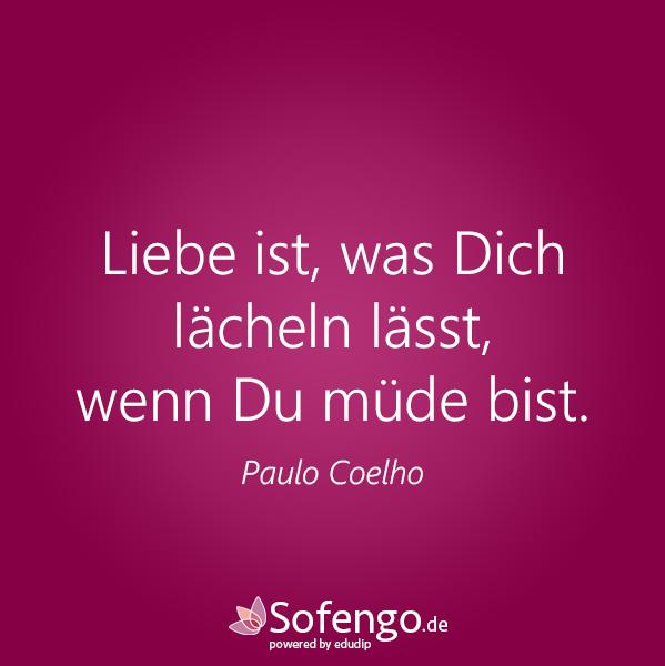 Spruche Paulo Coelho Liebe Directdrukken