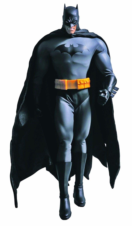 12 Medicom 1 6th Scale Hush Black Suit Version Batman Real Hero Action Figure Batman Hush Batman Batman Action Figures