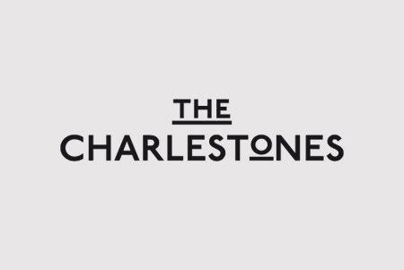 The Charlestones logo