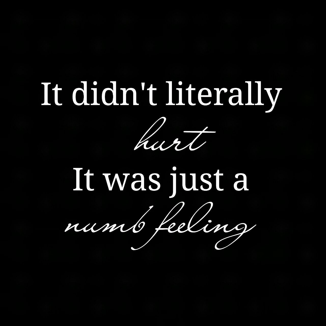 Love · sad quotes about falling