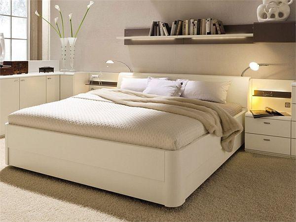 Modern Storage Bed Collection from Hulsta   Storage beds, Storage ...