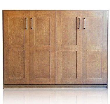 mod le de lit escamotable style isabella limuro quebec. Black Bedroom Furniture Sets. Home Design Ideas
