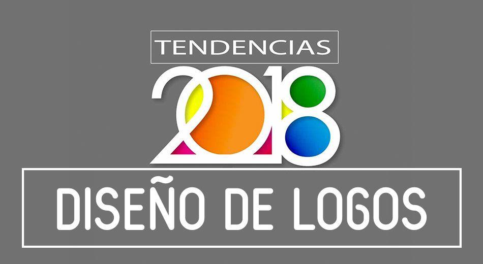 Tendencias en dise o de logotipos para 2018 dise o 2018 for Programa para hacer diseno de interiores