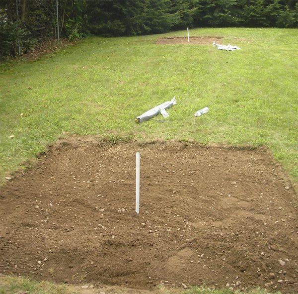 How To Build Back-Yard Horseshoe Pits