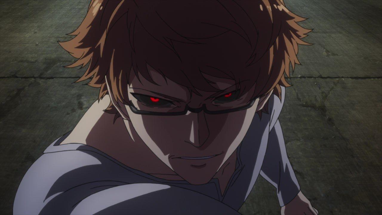 Nishiki - Tokyo Ghoul ~ DarksideAnime
