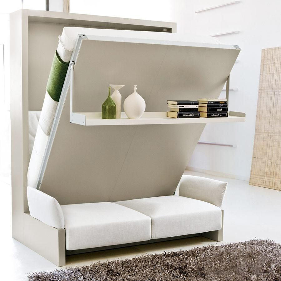 Ideas Para Decorar Tu Hogar En Habitissimo Cama Empotrada Sofa Cama Pequeno Camas