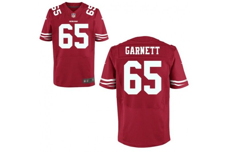 Men s San Francisco 49ers  65 Elite Jersey  SanFrancisco49ers  EliteJersey   Cool  Jerseys  Fashion  Jersey 6a227f22d