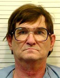 Bruce Mendenhall Serial killers, True crime, Criminal minds