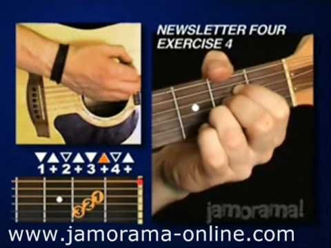 Good Lesson First Chords And Strum Patterns For Beginners Music