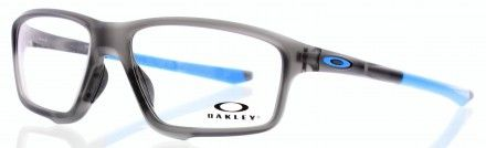 Ox8076 Vue Zero Crosslink 807601Lunettes Gris Oakley De thCBxsdoQr
