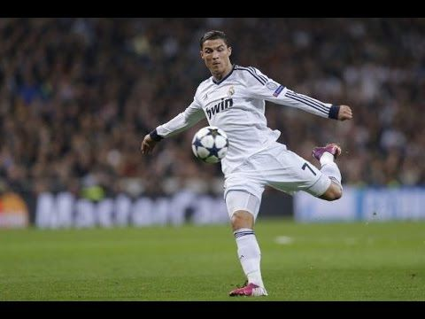 cristiano ronaldo best skills and penalty kicks show 720p hd