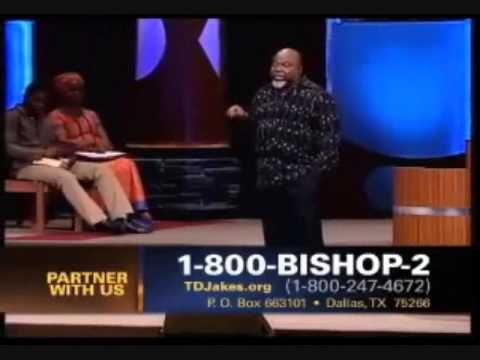 Caution In Courtship Dating Td Jakes