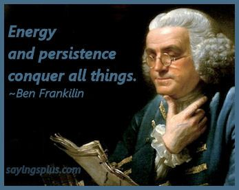Benjamin Franklin Quotes This Is A Pin Of A Quotebenjamin Franklindescription From