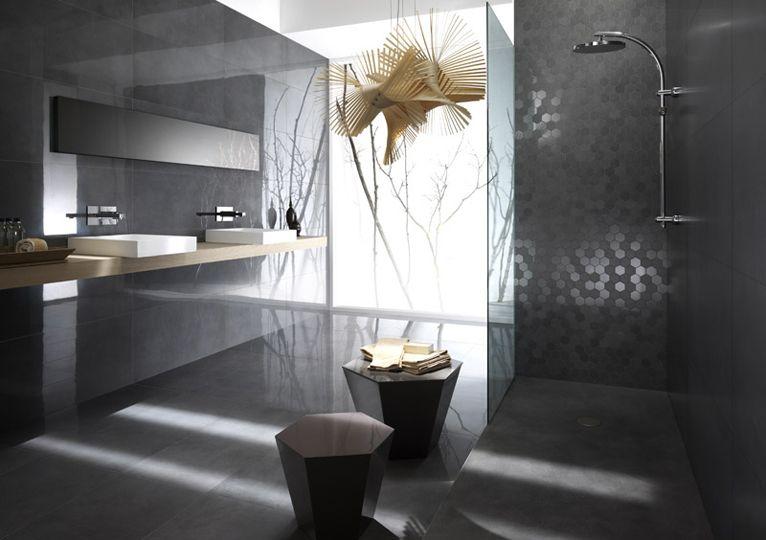 Salle de bain Nos réalisations La Tuilerie Salle de bain