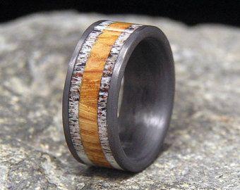 Used Jack Daniel Distillery Whiskey Barrel Wood By HolzRingShop