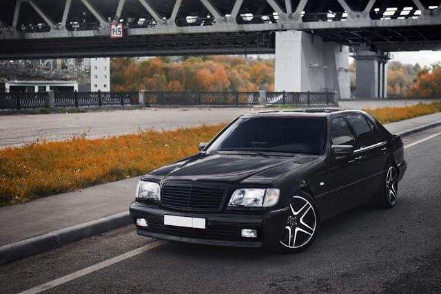 BRABUS W140 7.3 S | BENZTUNING