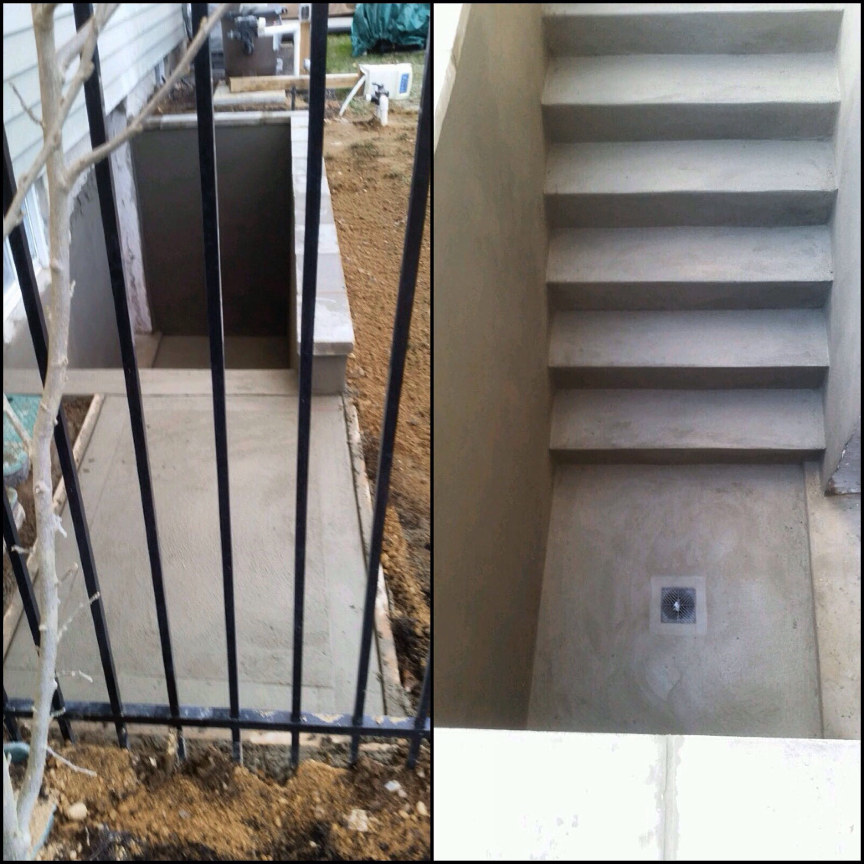 Long Island Basement Entrance Contractors   Kings Park, N.Y 11754 At Stone  Creations Of Long Island Pavers And Masonry Corporation, Our Goal Is To Not  Only ...