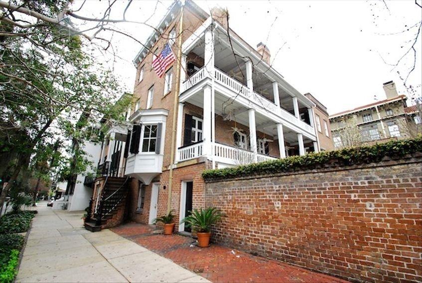 Best Place To Stay In Savannah Savannah Chat Resort Spa Golf Resort