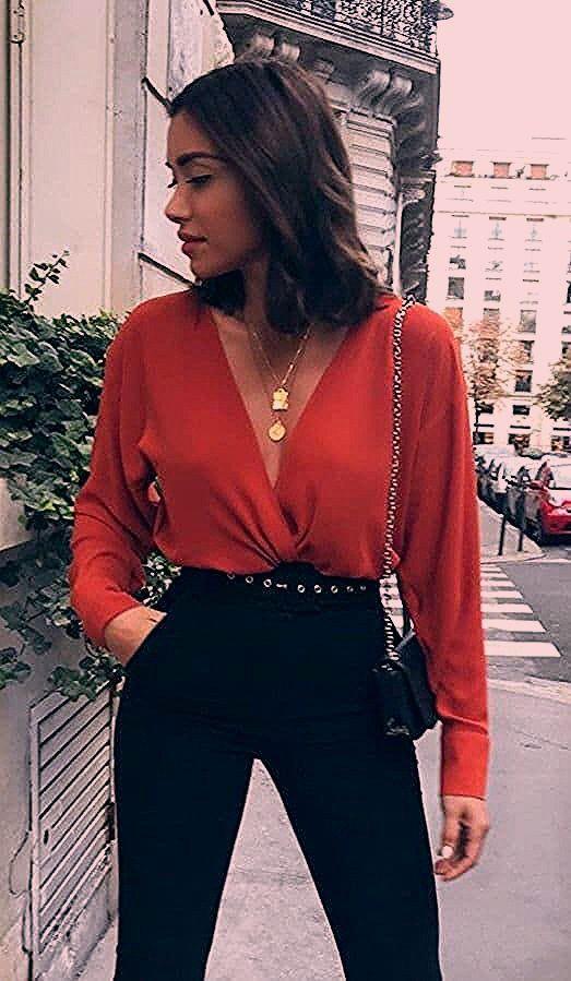 45 trendige Outfits, die Sie jetzt tragen sollten 1 | Wachabuy - #The #now #Ou ...